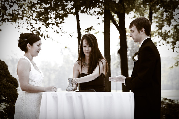 photo 31 of La Donna Weddings Officiants & Ceremony Coordinating Services