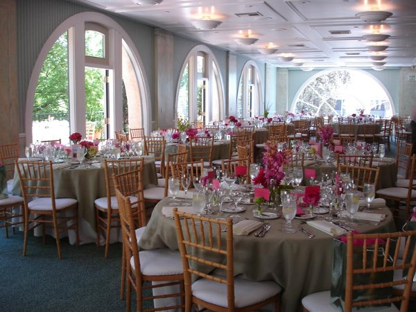 Garden Court Hotel Palo Alto CA Wedding Venue