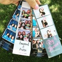 Split Second Photo Booths