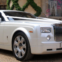 Rolls Royce Rental Dallas Transportation Arlington Tx