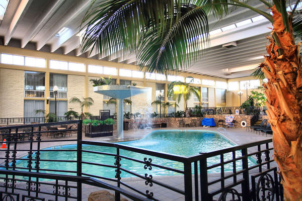Wyndham Garden Fresno Airport Fresno Ca Wedding Venue