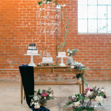 220x220 sq 1486761773633 7th place styled shoot.aura elizabeth photography