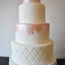 220x220 sq 1484264681378 wedding cake