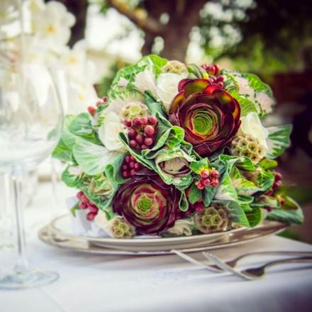 San Jose Wedding Florists
