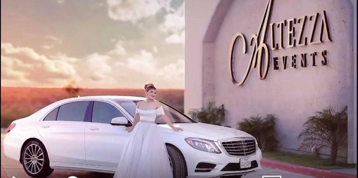 Altezza Events Venue Laredo Tx Weddingwire