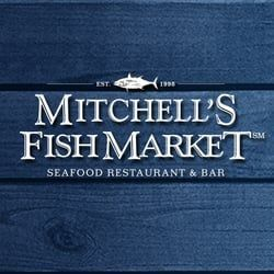 Mitchell s pittsburgh waterfront rehearsal dinner for Fish market pittsburgh