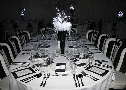 New York Posh Events