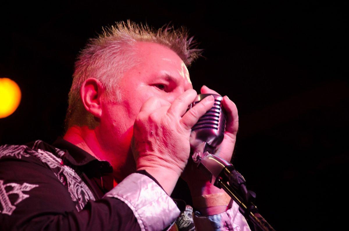 Steve Hester Band - Band - Ward, AR - WeddingWire