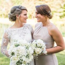 220x220 Sq 1486147587528 Burke Wedding Bridal Party 0015
