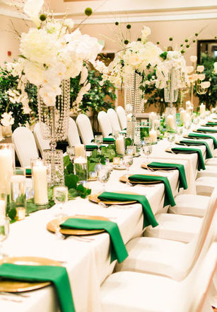 Enchanting Designs and Event Rental