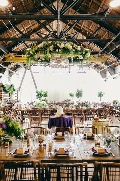 Metropolist Seattle Wa Wedding Venue