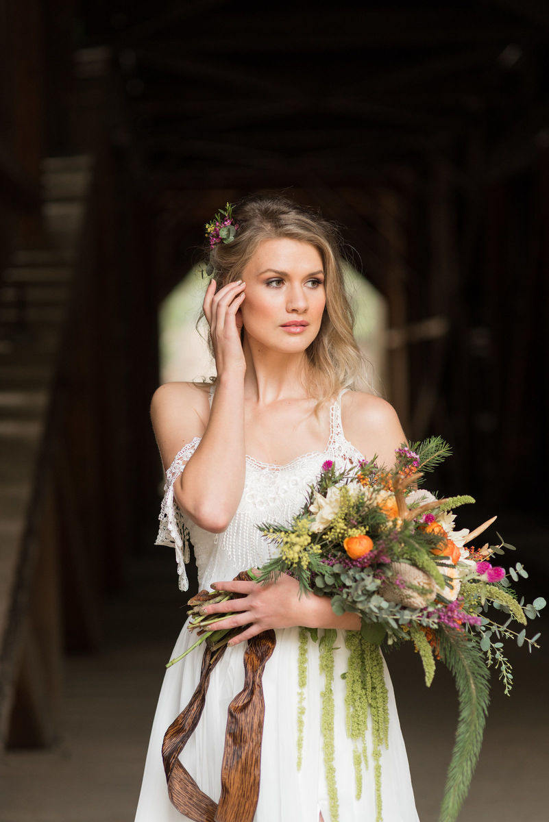 oakhurst wedding hair & makeup - reviews for hair & makeup