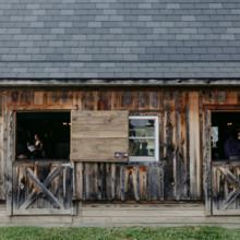 The Farm At Glen Haven Venue Clifton Forge Va