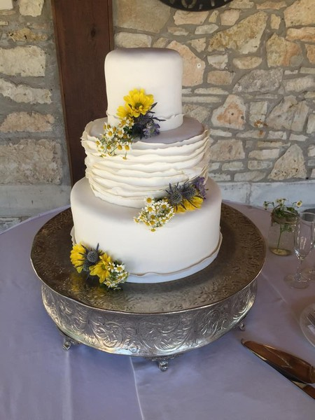 vegan wedding cakes austin cakesmith bakery tx wedding cake 21561