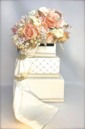 New york wedding favors gifts reviews for 410 favors wrapsody ink negle Choice Image
