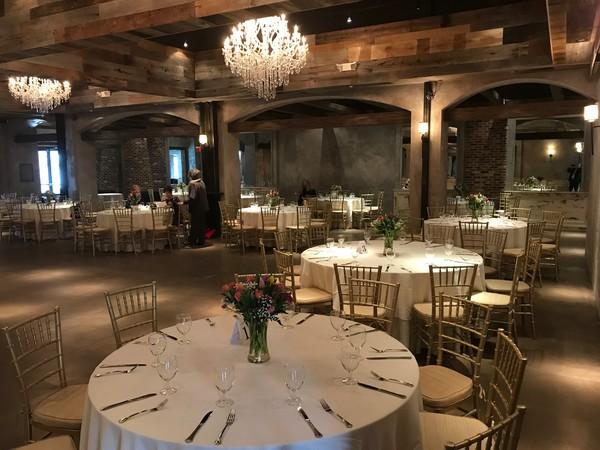 The Loft By Bridgeview Island Park Ny Wedding Venue