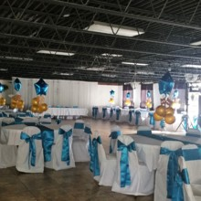 Santa Fe Banquet Hall Venue Olathe Ks Weddingwire