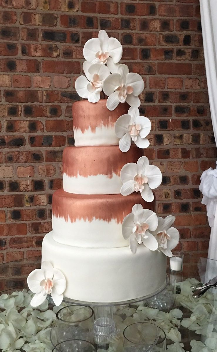 dani cakes - wedding cake - houston, tx - weddingwire