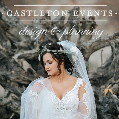 Spotlight Wedding Planners Near Chattanooga Castleton Events Design Planning