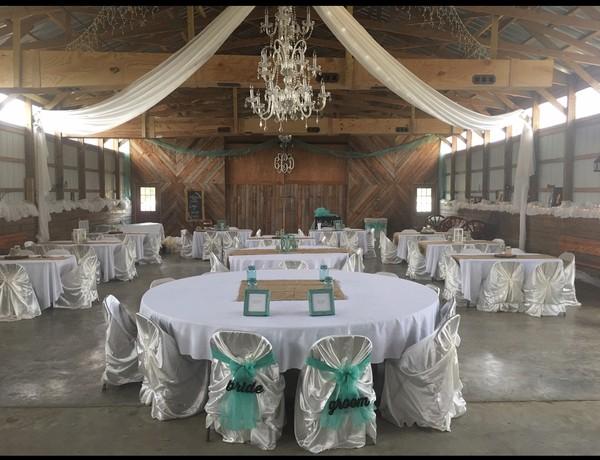 Whittemore Farm Jasper Al Wedding Venue