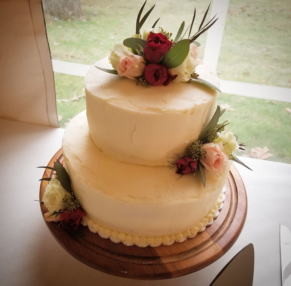Madison Wedding Cakes Reviews for Cakes