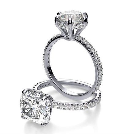Northern New Jersey Wedding Jewelers Reviews for 84 Jewelers