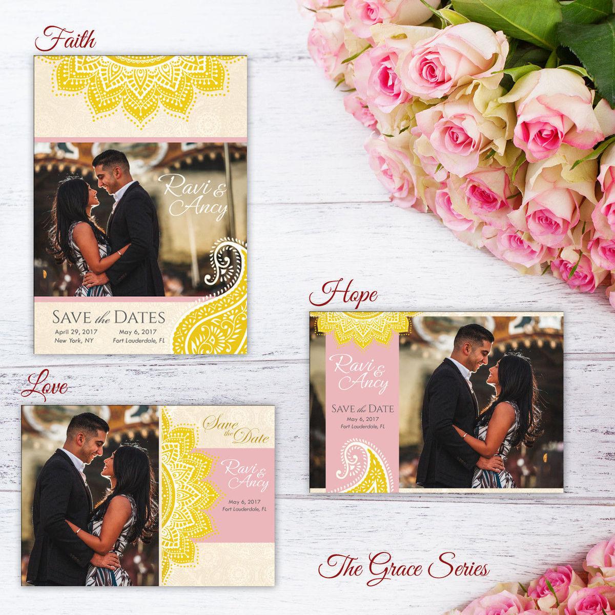 Mycolorshop Invitations Jacksonville Fl Weddingwire