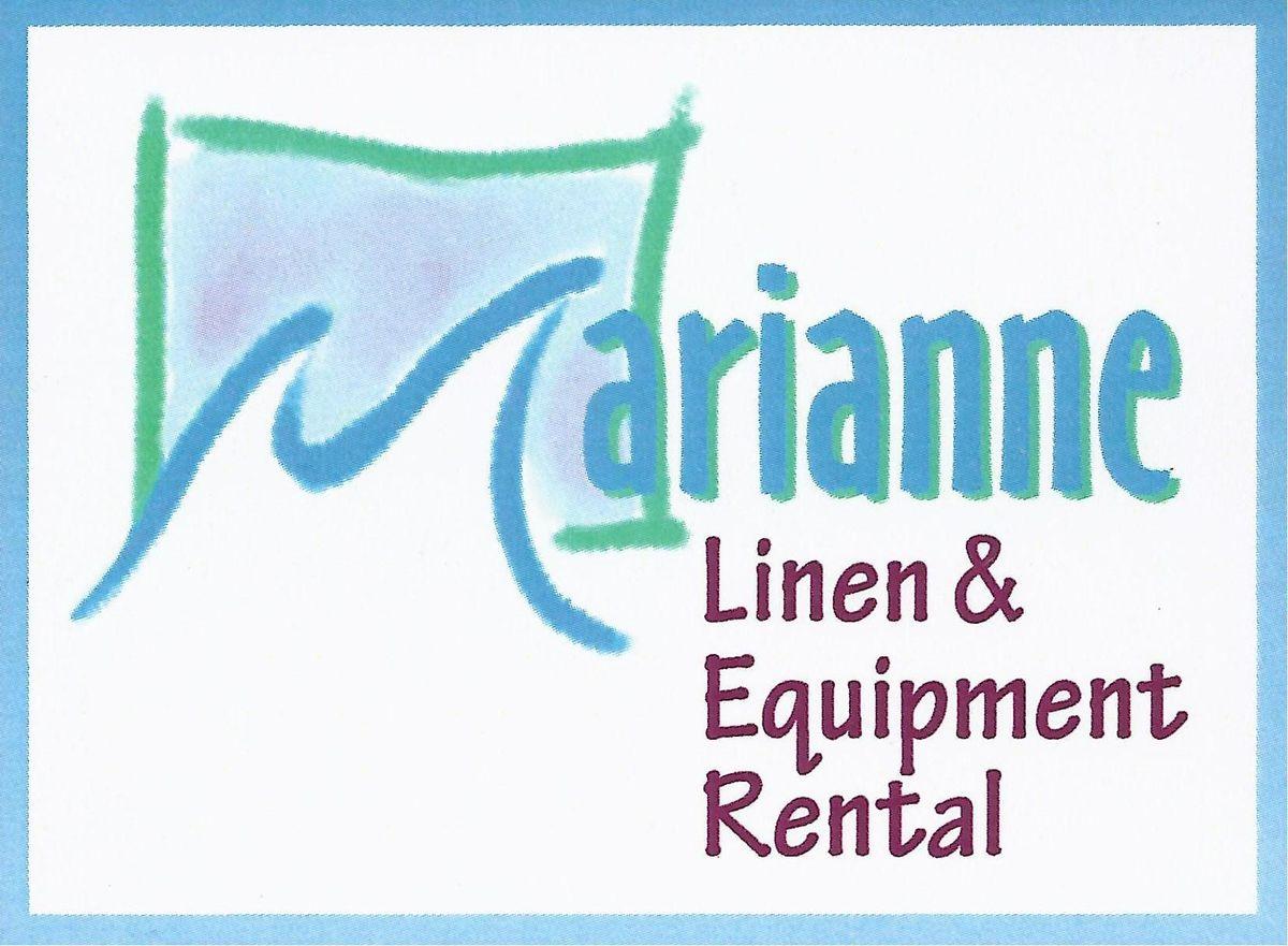 Marianne Linen & Equipment Rental - Event Rentals - Virginia Beach ...