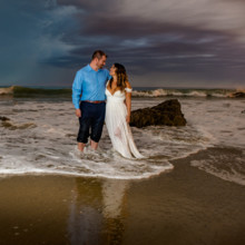 220x220 sq 1504649741410 wedding photographer in malibu 2