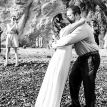 220x220 sq 1504649780135 wedding photographer in malibu  4