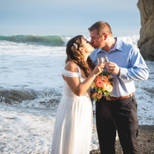 220x220 sq 1504650096466 wedding photographer in malibu 2897