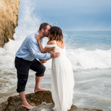 220x220 sq 1504650151991 wedding photographer in malibu 3102
