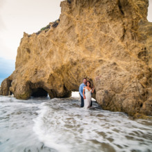 220x220 sq 1504650162731 wedding photographer in malibu 3135