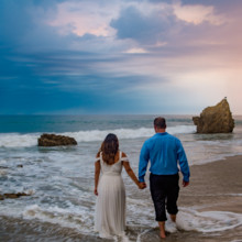 220x220 sq 1504650316363 wedding photographer in malibu 3327