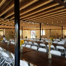 The Octagon Barn Venue Spring Green Wi Weddingwire