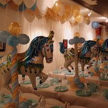 220x220 sq 1519997057 12e135b0afc29469 horse   carousel