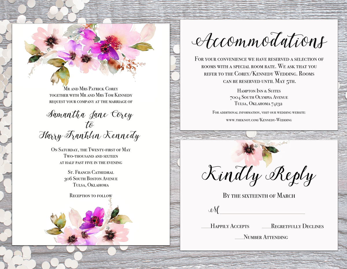 Love By Paper Creations - Invitations - Tulsa, OK - WeddingWire