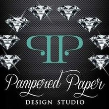 Pampered Paper Design Studio