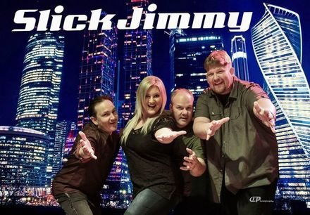Slick Jimmy Band