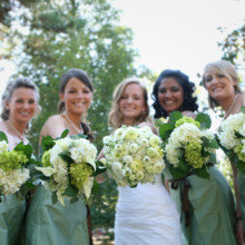220x220 sq 1499788011279 wedding bride and bridesmaids
