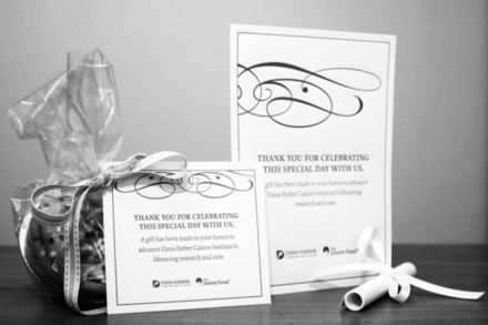 Boston wedding favors gifts reviews for 106 favors dana farber cancer institute negle Choice Image