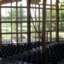 Myrick Park Center Venue La Crosse Wi Weddingwire
