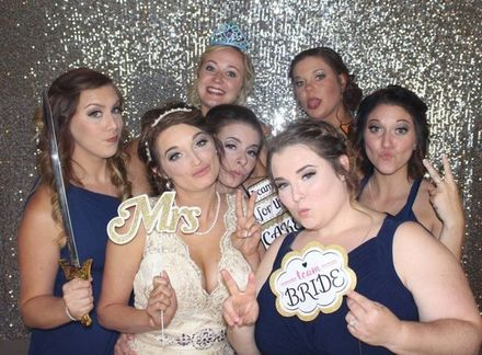 Photo Up Booths