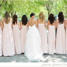 220x220 sq 1490619452044 bridesmaids cute photo idea