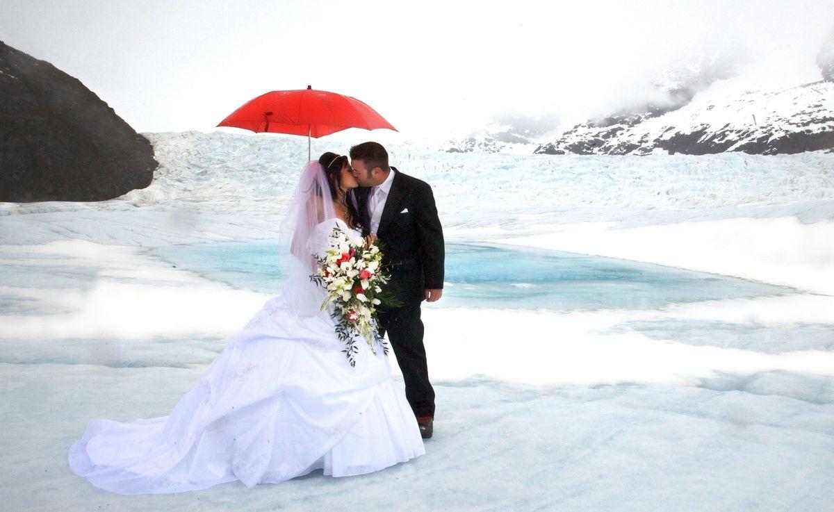 Alaska Wedding Adventures In Juneau Alaska Venue