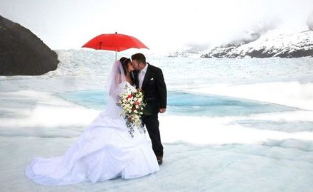 Alaska Wedding Adventures in Juneau Alaska