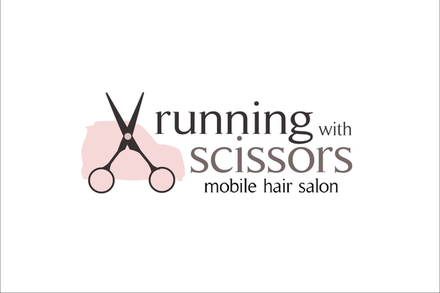 Running With Scissors Mobile Hair Salon