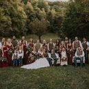 130x130 sq 1531582965 34f1d53614cdca37 chelsey and josh manis wedding party
