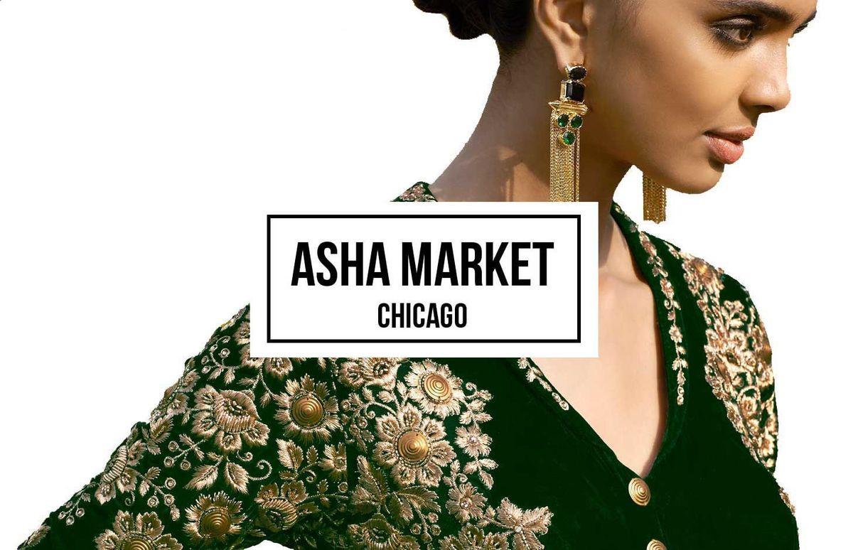 Asha Market Dress Amp Attire Schaumburg Il Weddingwire