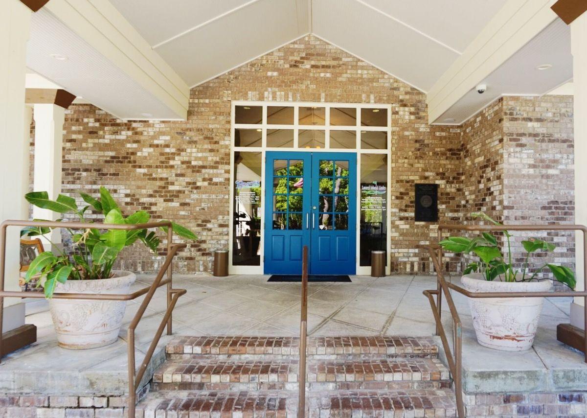 Laurel Island Links Venue Kingsland Ga Weddingwire